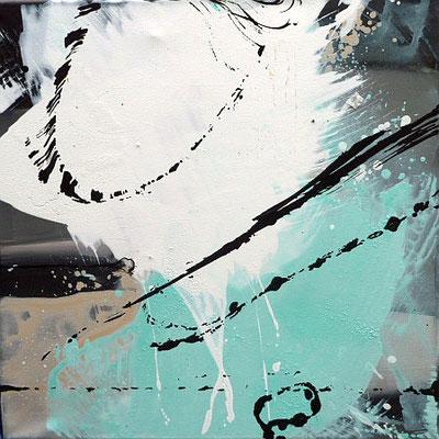 Frost 50 x 50cm, Preis auf Anfrage