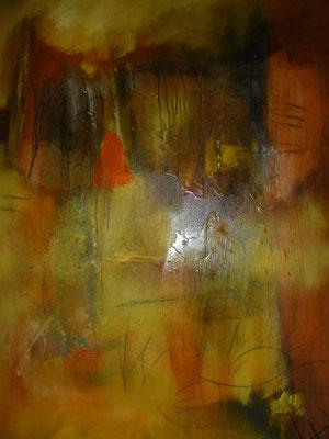 Licht und Schatten, 80 x 60 cm, Preis auf Anfrage