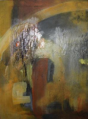 Abendsonne, 80 x 60 cm, Preis auf Anfrage