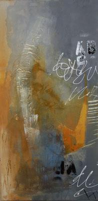 Weitblick, 80 x 40 cm, Preis auf Anfrage