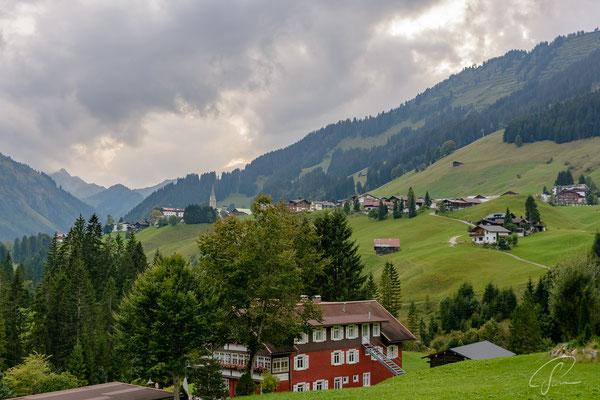 MIttelberg im Wildental