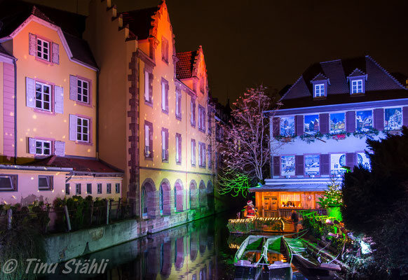 Colmar, Marché de Noël