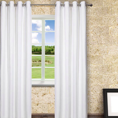 Grommet black out drapery panels 54 x 95