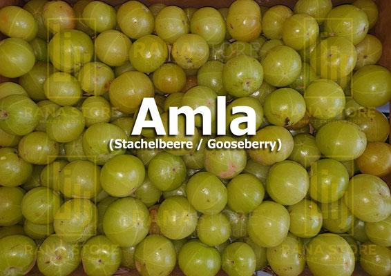 Amla (Stachelbeere / Gooseberry)