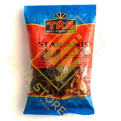 Star Anis Stern Anis