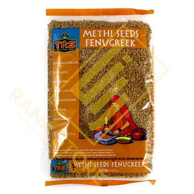 Fenugreek Seeds Bockshornklee Samen