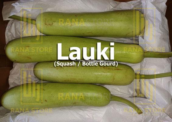 Lauki (Squash)