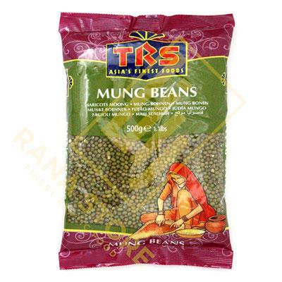 Mung Beans Moong Mungo Bohnen Grüne Bohnen