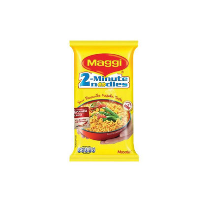 MAGGI Instant Nudeln - Suppennudeln