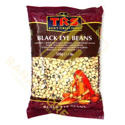 Schwarz Augen Bohnen Black Eye Beans