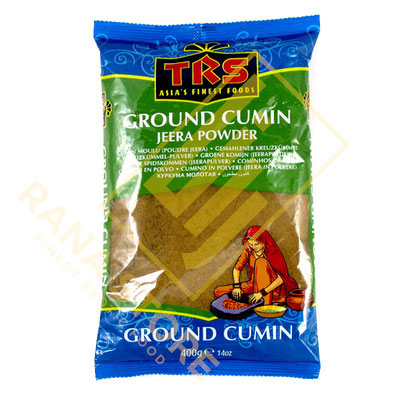 Ground Cumin Jeera Powder Kreuzkümmel gemahlen