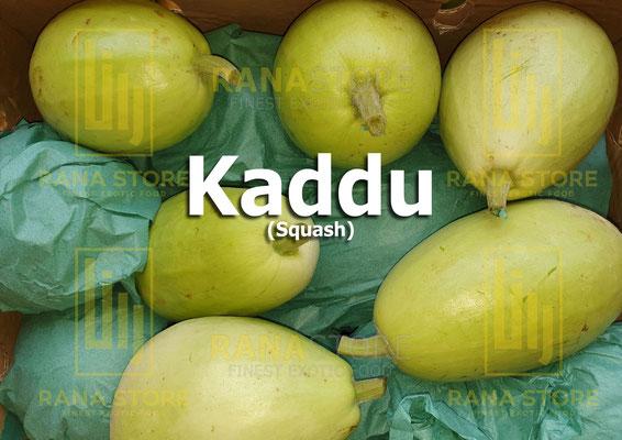 Kaddu (Gourd)