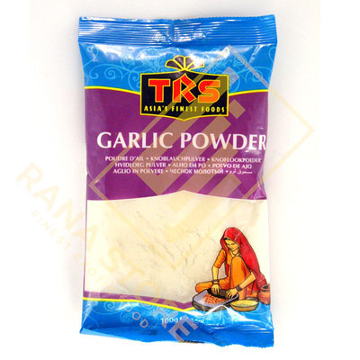Garlic Powder Knoblauch gemahlen Pulver