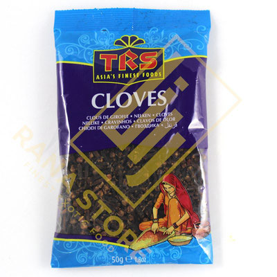 Cloves Nelken