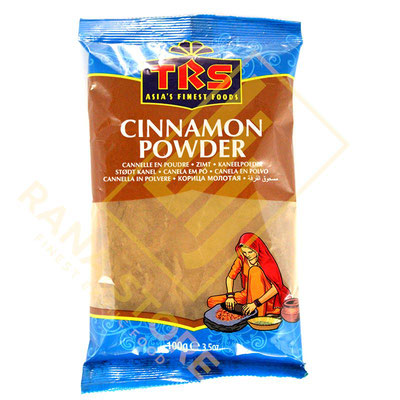 Cinnamon Powder Zimt gemahlen