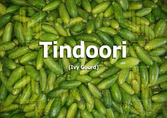 Tindoori (Ivy Gourd)