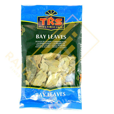 Bay Leaves Loorbeerblätter