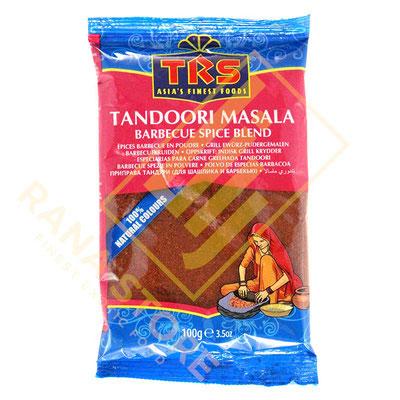 Tandoori Masala BBQ Gewürz Grill