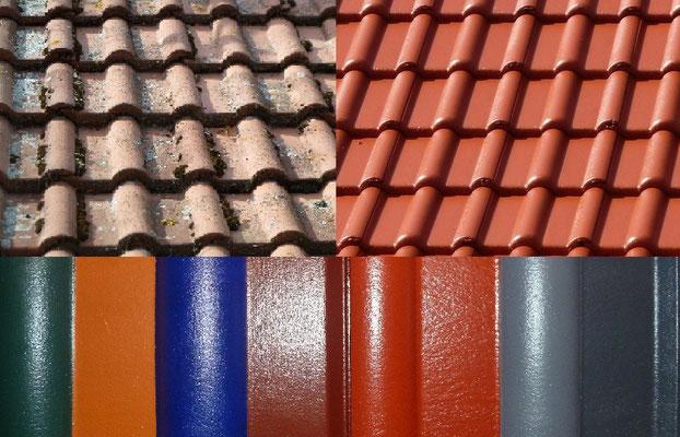 Bildergebnis für dachbeschichtung