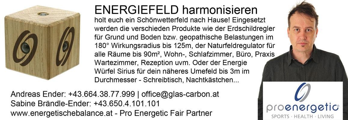 KW 44 - Energiefeld harmonisieren: Erdschildregler: 799€ / Naturfeld-Regulator: 298€ / Energiewürfel Sirius: 89€