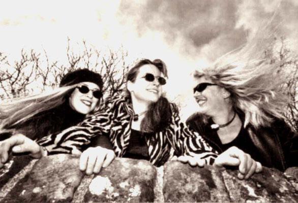 WitchCraft (Anke Helfrich, Carola Grey, L.H.)