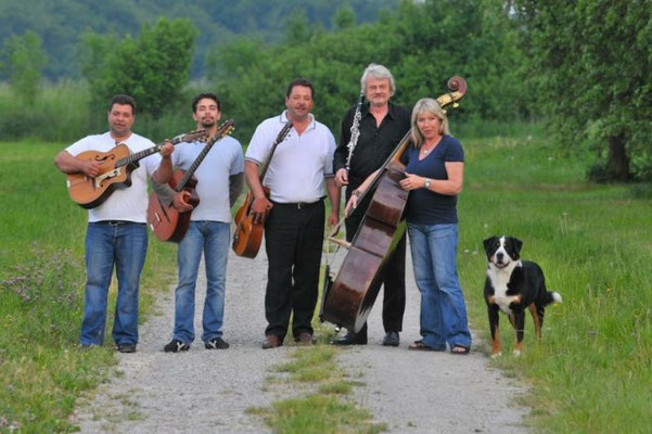 Vano Bamberger Band