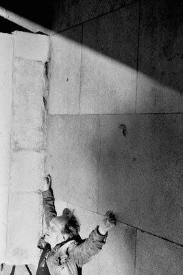 Crucifixion at Christ Church Spitalfields