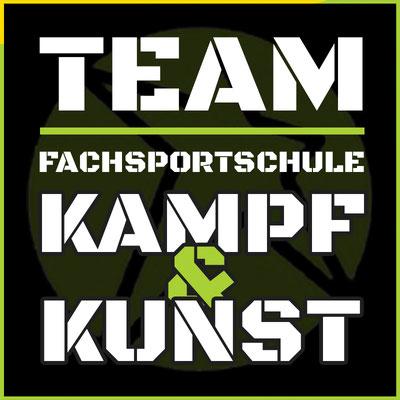 Kampfsportschule - das Team der Fachsportschule Kampf und Kunst sieht es als seine Aufgabe an das beste aus unseren Schülern zu holen!