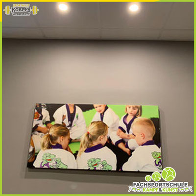 Bilder vom Innenbereich unserer Kampfsportschule in Cloppenburg V002