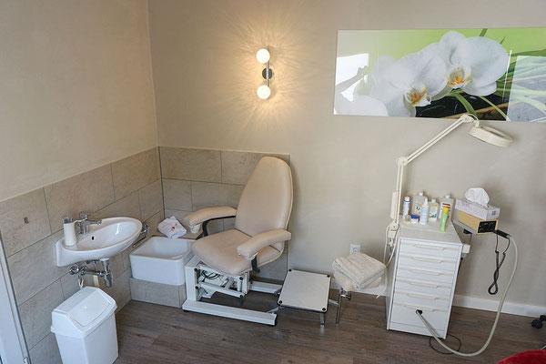 Salon Christel | Kosmetik | Bernau