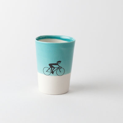 Fahrradtasse