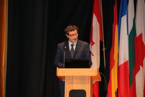 Massimo Barbetta - Saggista e ricercatore - Savona