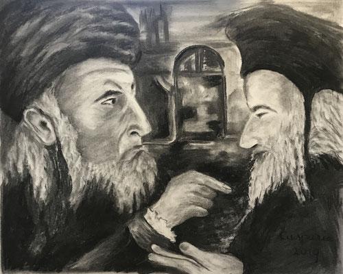Project Mussorgsky: Samuel Goldenberg en Schmuyle