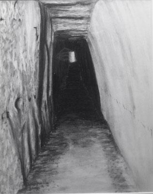 Project Mussorgsky: De Catacomben in Parijs