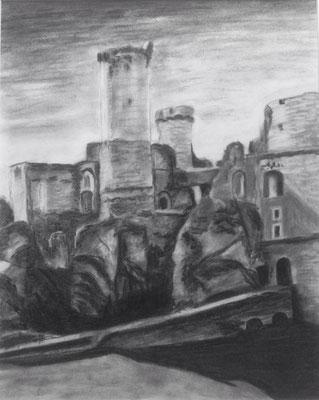 Project Mussorgsky: Het oude Kasteel