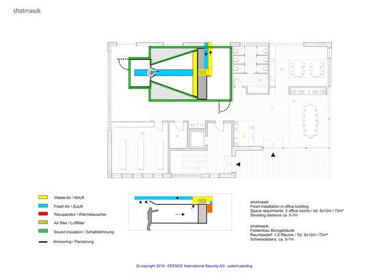 Shotmasdr Blueprint II