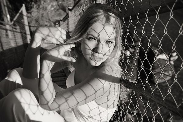 Anna Maradan - Photo © Nathalie Pallud - Palprod