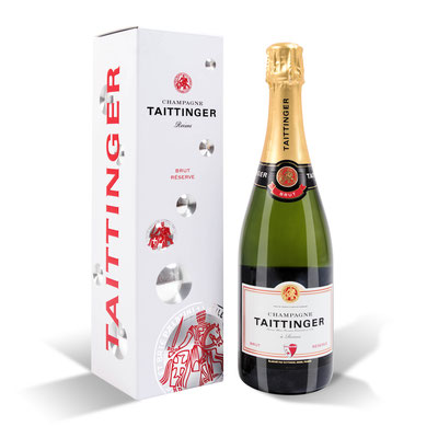 Corporate Taittinger - Photo © Nathalie Pallud