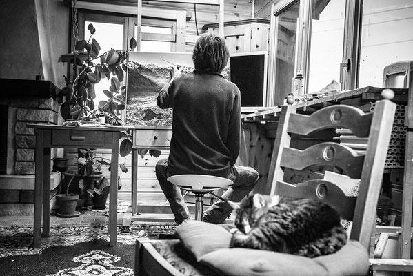 Photo © Nathalie Pallud - Jean-Bernard Hofmann
