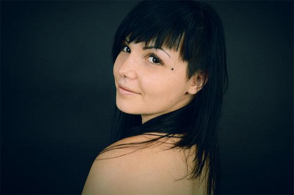 Marjory - Photo © Nathalie Pallud - Palprod
