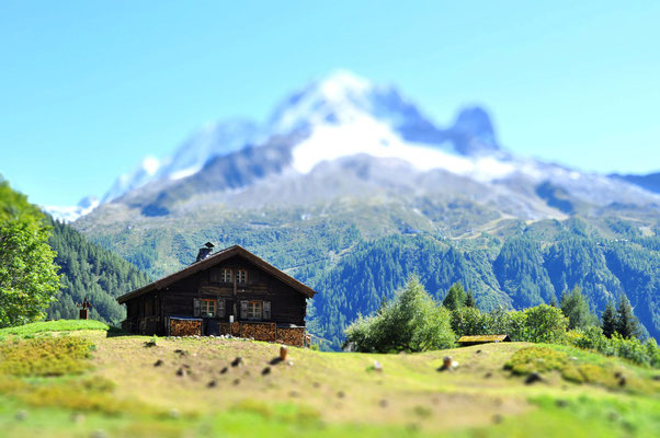 Tourisme - Photo © Palprod.ch