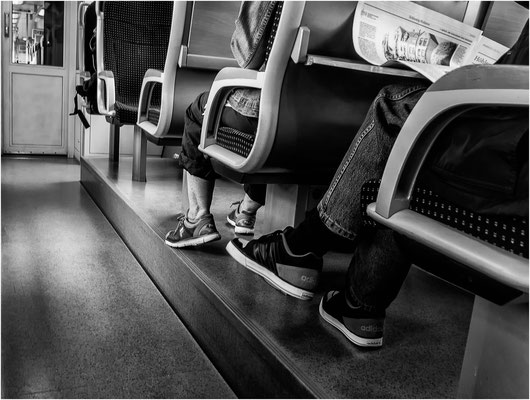 Reisende