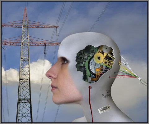 Die elektrische Frau 01
