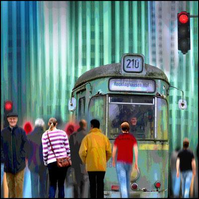 Linie 210