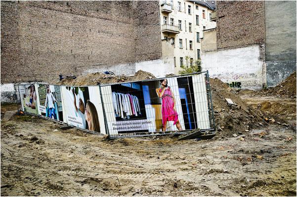 Berliner Werbung I