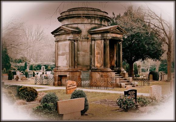 Friedhof Lehe Bremerhaven