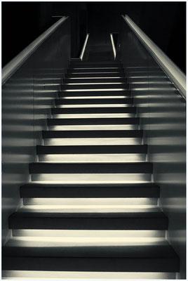 Treppe Ruhrmuseum