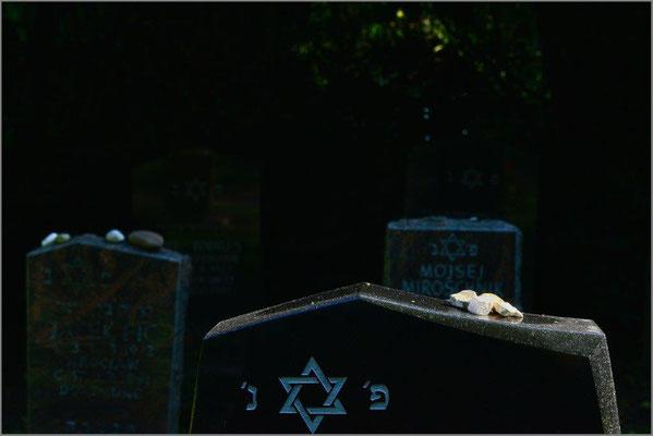 Judengräber