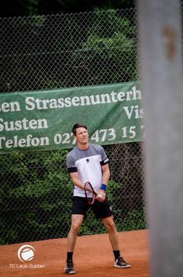 Marc Brunold Tennis