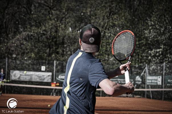 Lukas Dubach Tennis